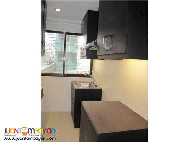 FOR RENT!!! 1 bedroom deluxe in Alpha Salcedo- Makati City