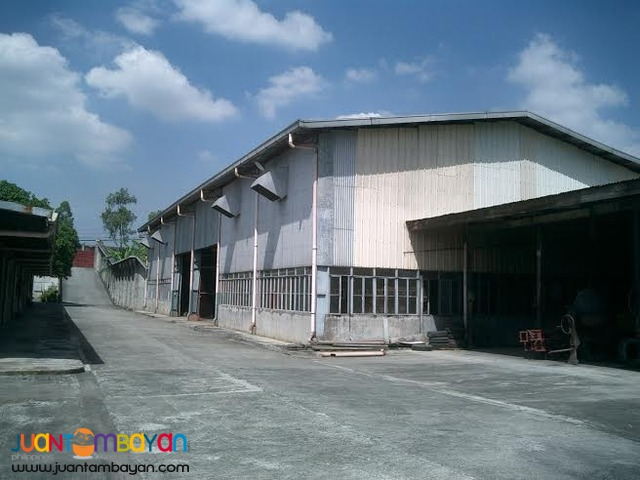 Warehouse FOR SALE in Tandang Sora, Quezon City