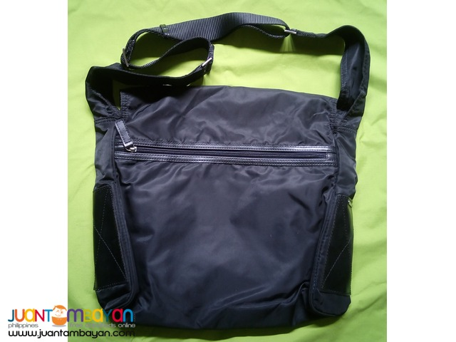 Reaction Sling Bag by Kenneth Cole