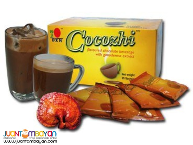 dxn cocozhi ; best memory enhancer