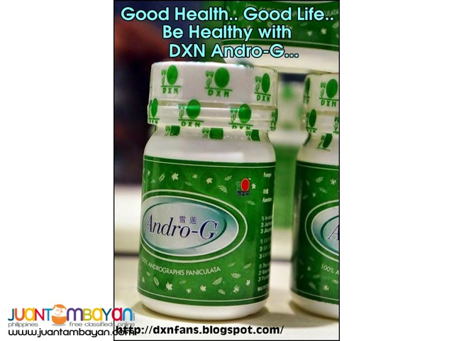 dxn andro g; best for dengue