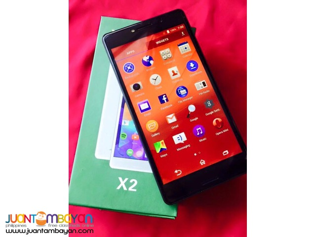 SONY XPERIA MATTE X2 QUADCORE CELLPHONE / MOBILE PHONE