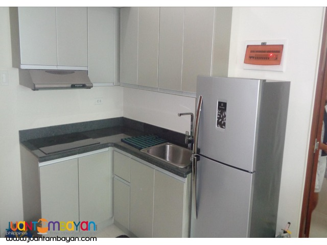 FURNISHED/PRICE SLASHED UNIT FOR SALE!!! in The Beacon, Makati City