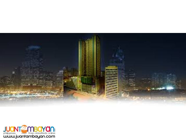 Victoria Sports Tower 2 Condo , Edsa  Quezon City - Pre Selling