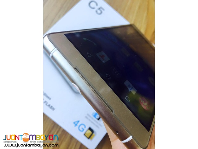 SONY XPERIA C5 ULTRA DUALFLASH METAL QUADCORE CELLPHONE
