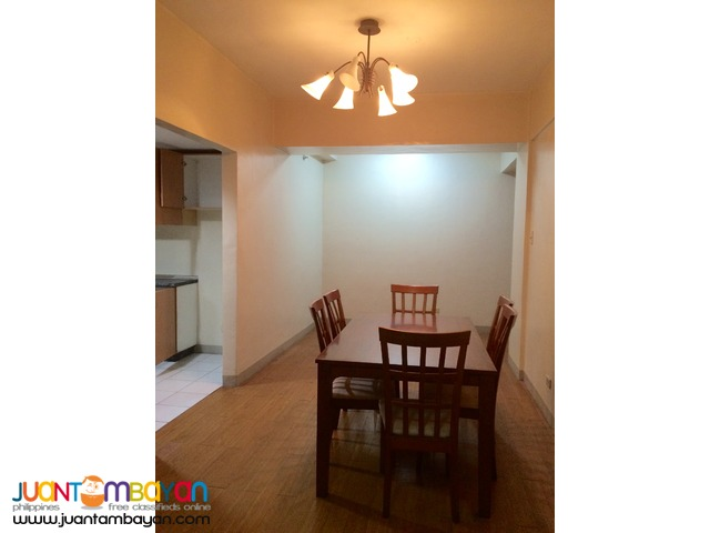 1 Bedroom Unit Olympic Heights Tower 1 Eastwood City For Rent