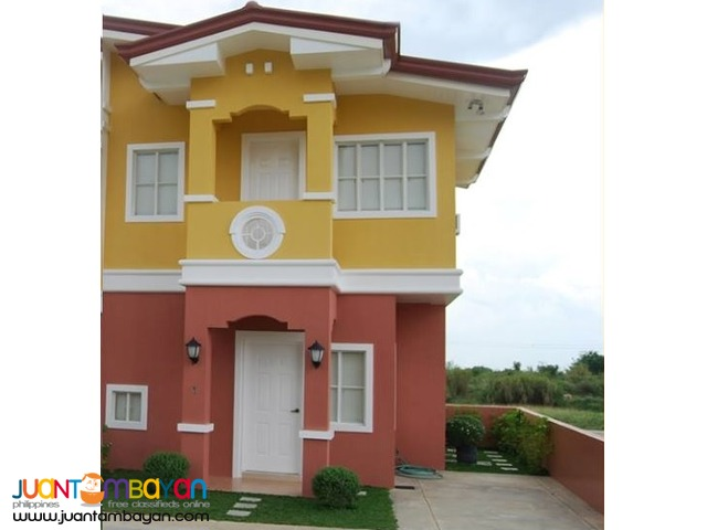 3BR RFO House 15minutes away Tagaytay