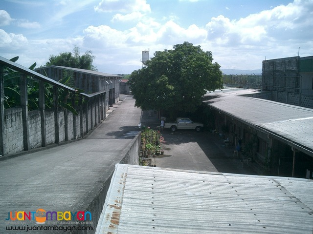 WONDERFUL WAREHOUSE FOR SALE!!! in Tandang Sora, QC