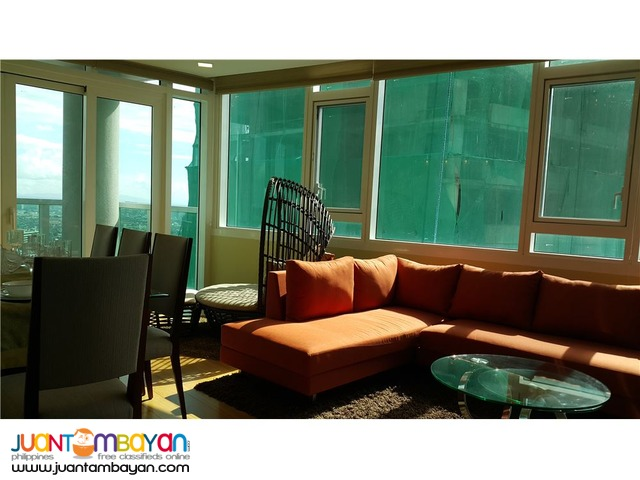 FOR LEASE!!! Unit in Park Terraces, Makati City