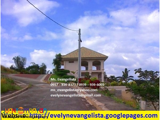 For sale - Kingsville Heights near Cogeo Market @ P 6,000/sqm.