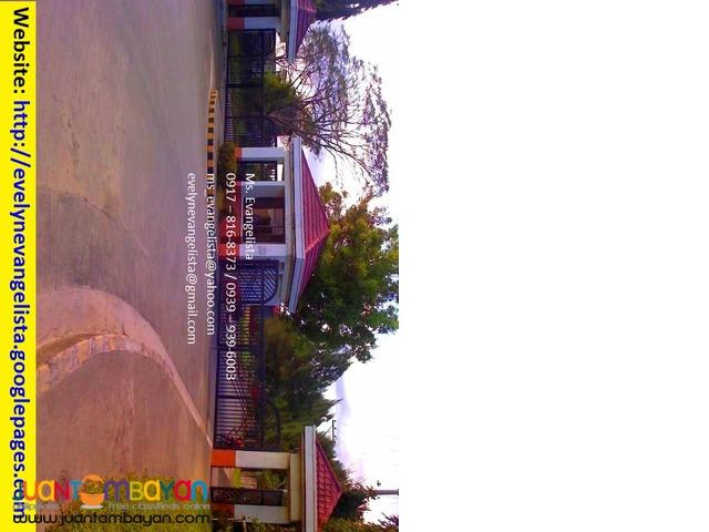 For sale - Rizal Technopark 2000 Phase 2H @P 7,300/sqm.