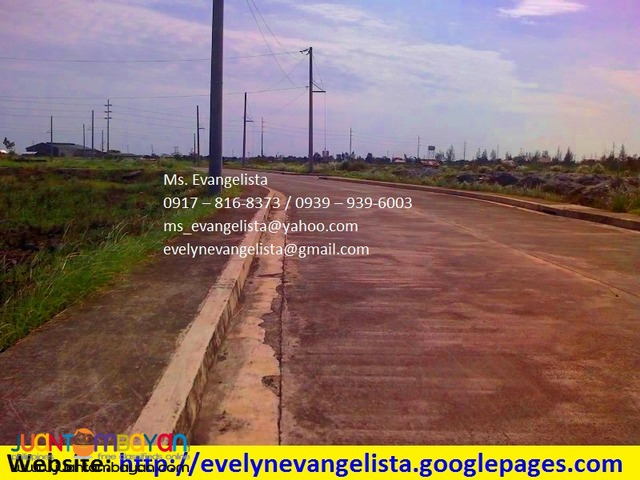 For sale - Rizal Technopark 2000 Phase 2H @P 7,300/sqm.