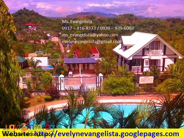 For sale - Summer Hills phase 4A & 4B @ P 6,500/sqm.