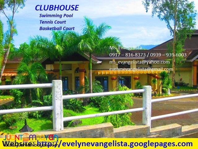 For sale - Alta Vista Calapacuan,Subic Zambales @ P 5,900/sqm.