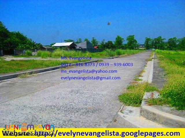 For sale - Glenrose North Res. Estates P 5,500/sqm.