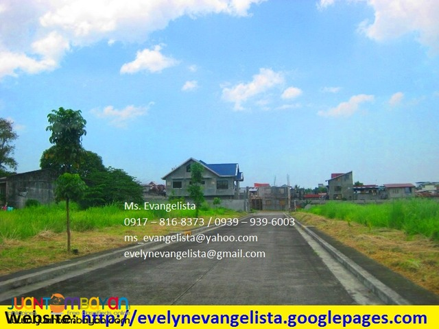 For sale - Sta. Barbara Royale Tandang Sora Q.C @ P 18,000/sqm.