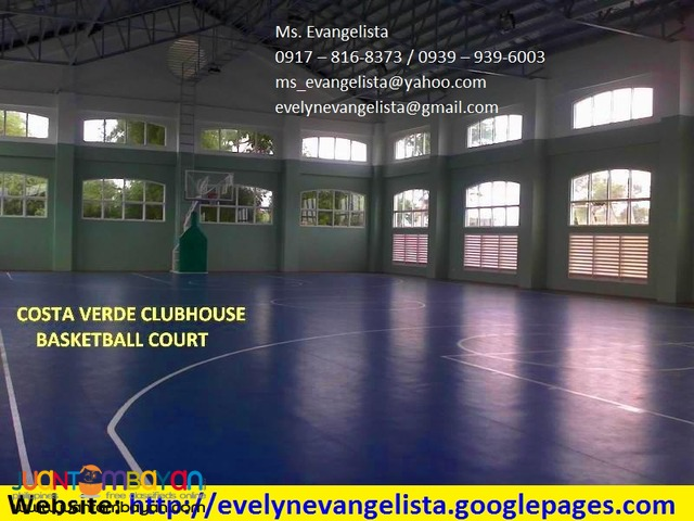 For sale - Costa Verde @ P 9,000/sqm. Bolbok & Alangilan Batangas