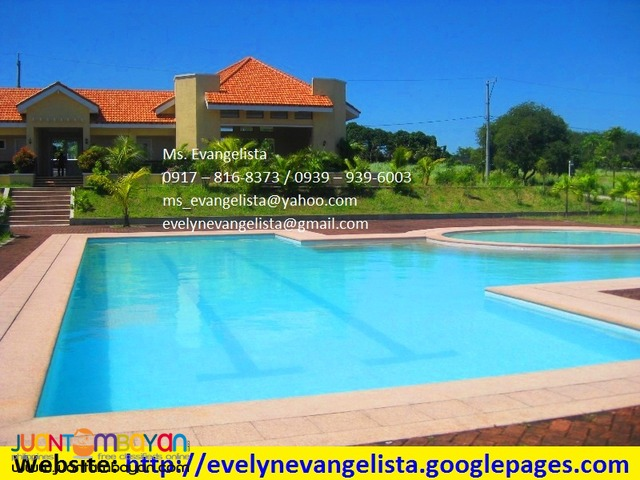 For sale - Greenmeadows at the Orchard 2 @ P 6,200/sqm.