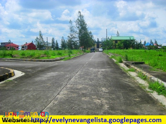 For sale - Metropolis Greens Res. & Comm. Estates @ P 5,500/sqm.