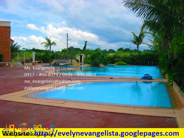 For sale - Rio de Oro Res. Estates @ P 4,500/sqm.