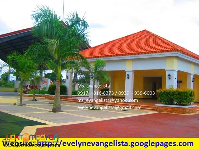 For sale - Rio de Oro Res. Estates @ P 4,500/sqm.