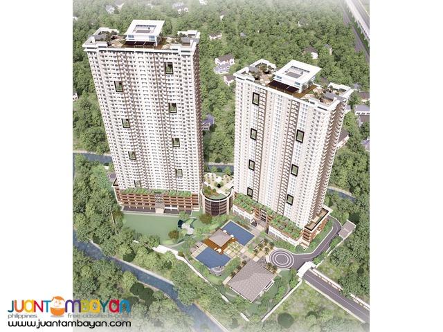 Zinnia Towers