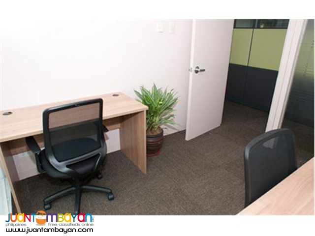 FOR RENT!!! Services Offices, One Asia Center, Makati City