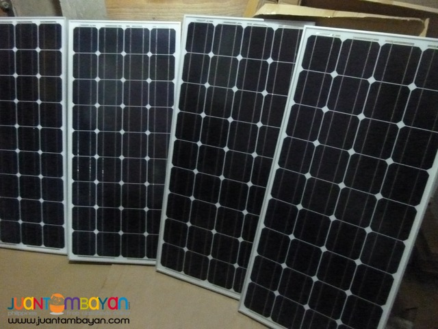 Solar panel PV System Installation