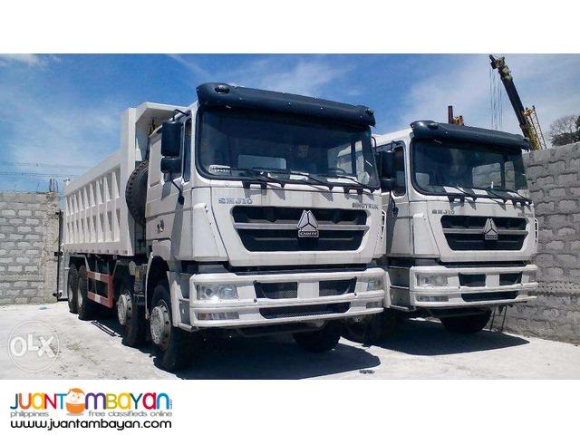 Brand new! hoka dump truck 12 wheeler!