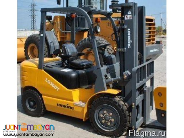 LG30DT Diesel Forklift Engine (3tons)