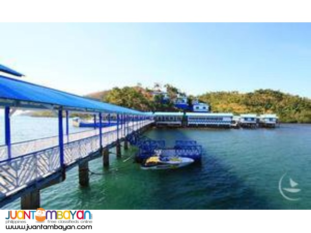 Coron tour package - enjoying what the island can offer