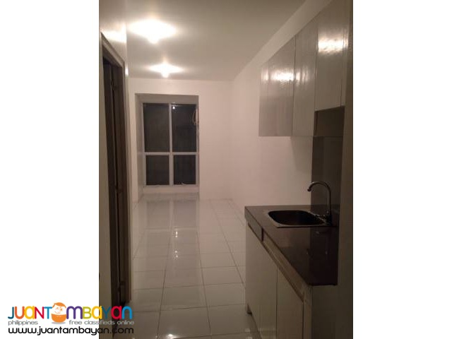 5k monthly.NO DOWN condo in TOMAS MORATO near abs cbn GMA7