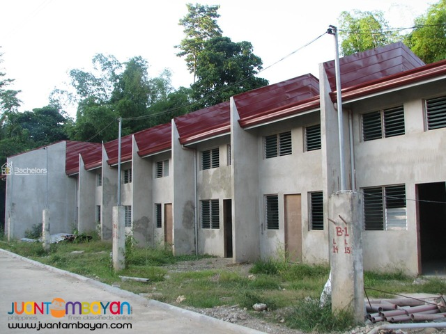 House 2-Storey as low as P4,939k monthly amortization in Cebu