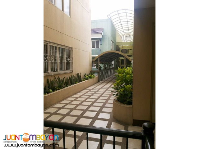 rfo condo in ortigas extension - east ortigas mansion