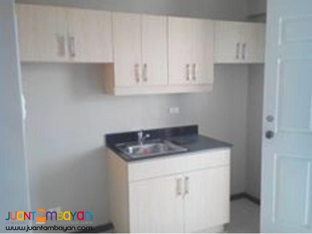 mayfield park residences condo in pasig - cainta