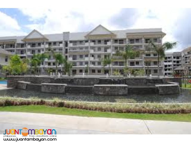 3 bedroom condo in bagong ilog - riverfront residences