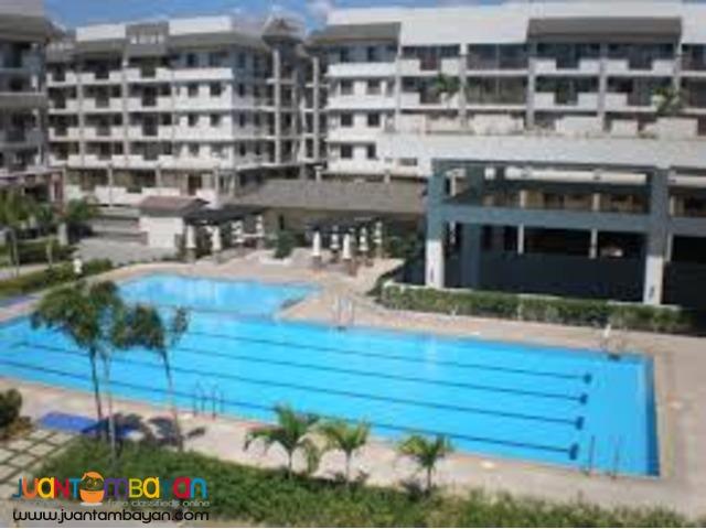 3 bedroom condo in bagong ilog - riverfront residences