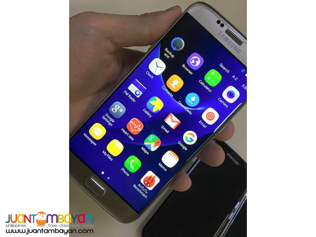 SAMSUNG S7 REAL EDGE 1:1 BESTCOPY SUPERKING CELLPHONE / MOBILE PHONE