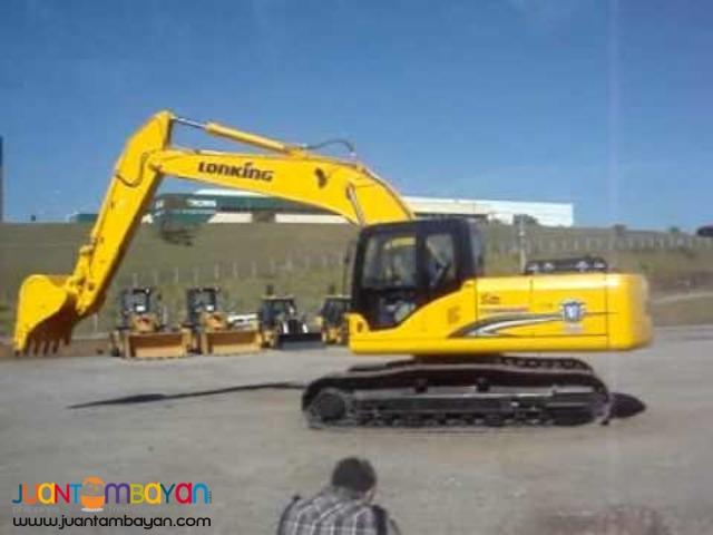 High quality unit! CDM6225 backhoe dozer! Brand New!