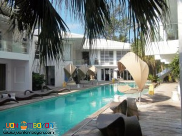 Boracay package, 3N Boracay Astoria Resort w/ airfare
