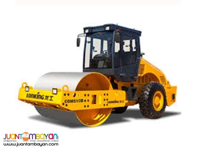 CDM 510B Operating Weight (10000KG)