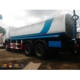 10 Wheeler HOWO Water Truck, 371HP,