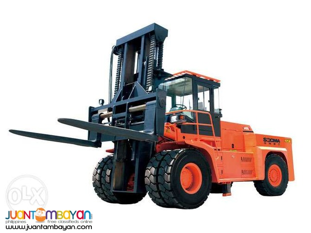 Brand New Forklift hnf150 (15tons)