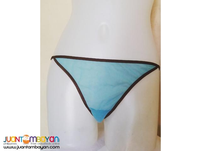 XL H&M Thongs T-back Panty