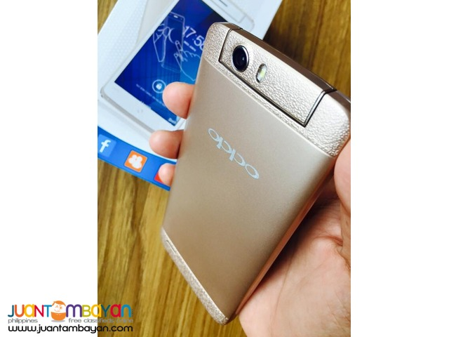 OPPO V6 WITH ROTATING CAMERA CELLPHONE / MOBILE PHONE