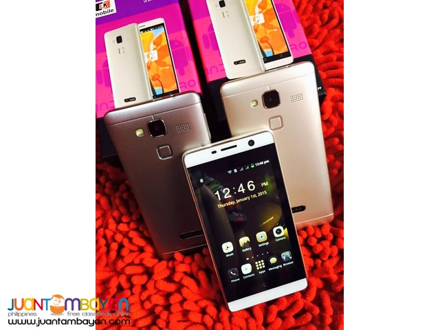 OPPO M7 DUALCORE 3G CELLPHONE / MOBILE PHONE - LOT OF FREEBIES
