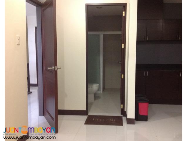 Townhouse for rent in Banawa, Cebu city
