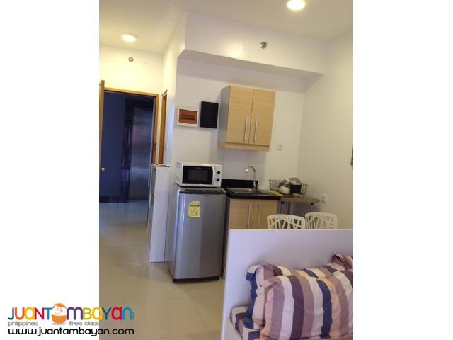 Studio Type for Rent, Cebu City