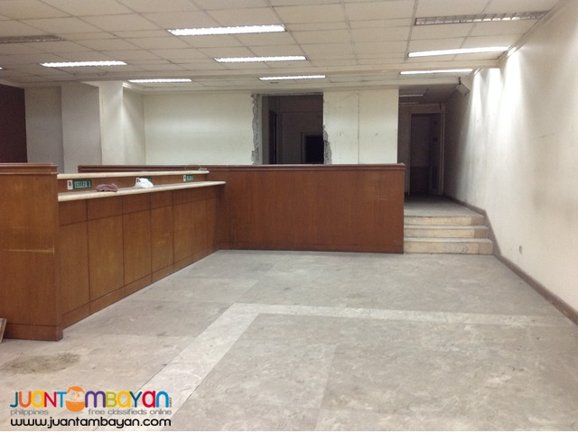 ommercial space for Rent in Osmeña Street, Cebu City