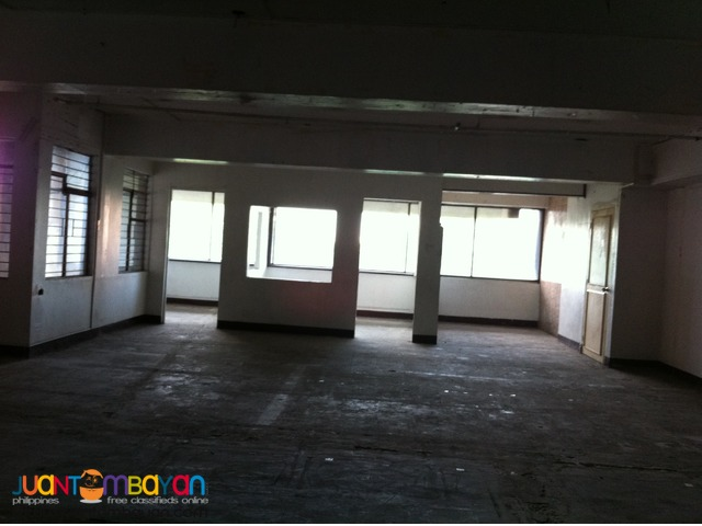 Commercial for Rent in Osmeña Street, Cebu City